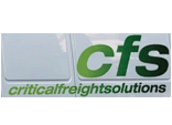 Critical Freight Solutions